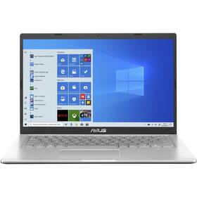 Notebook Asus VivoBook 14 (A415JA-EB1068T) (A415JA-EB1068T) stříbrný