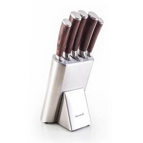 Sada kuchyňských nožů G21 Gourmet Steely ocel