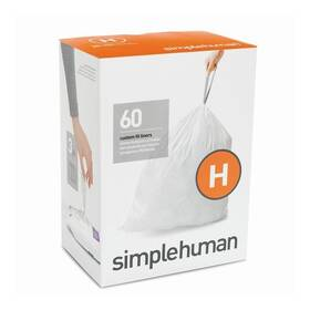 Sáčky do koše Simplehuman Can Liners CW0286
