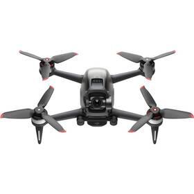 Dron DJI FPV Combo šedý