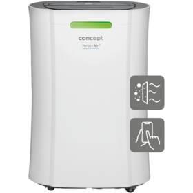 Odvlhčovač Concept OV2020 Perfect Air Smart bílý