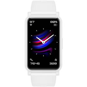 Fitness náramek Honor Watch ES (55026824) bílý