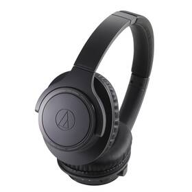 Sluchátka Audio-technica ATH-SR30BTBK (SR30BTBK) černá
