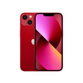 Mobilní telefon Apple iPhone 13 256GB (PRODUCT)RED (MLQ93CN/A)