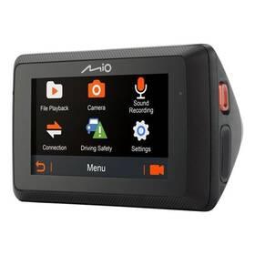 Autokamera Mio MiVue 785 GPS (5415N5680001) černá