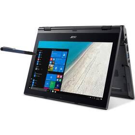 Notebook Acer TravelMate B1 (TMB118-G2-C6NW) (NX.VHUEC.002) černý