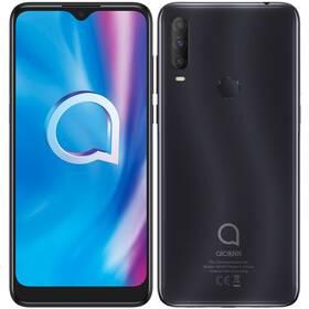 Mobilní telefon ALCATEL 1S 2020 (5028Y-2AALE112) černý