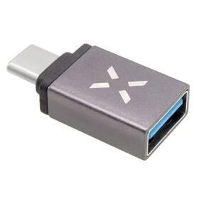 Redukce FIXED Link USB-A/USB-C (FIXA-UC-GR) šedá