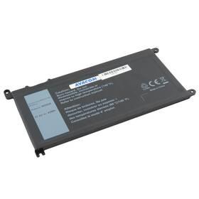 Baterie Avacom Dell Inspiron 15 5568, 13 5368 Li-Ion 11,4V 3684mAh 42Wh (NODE-I5568-368)