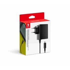 Adaptér Nintendo Switch AC Adapter (NSP120) černé