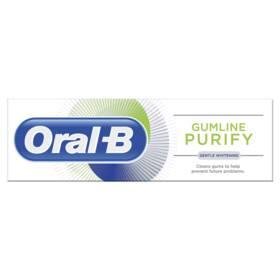 Zubní pasta Oral-B Gumline Purify Gentle Whitening 75ml