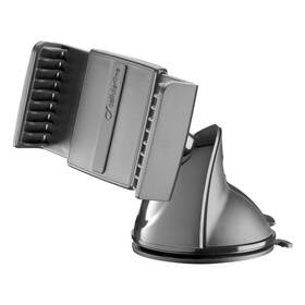 Držák na mobil CellularLine Pilot Embrace (PILOTFITK) černý