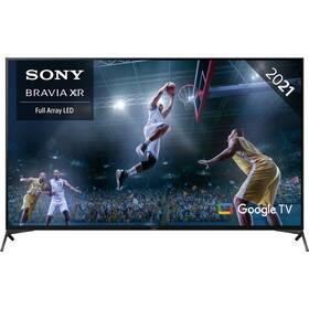 Televize Sony XR-50X93J černá