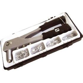 Kleště nýtovací EXTOL Craft 7532 ocel