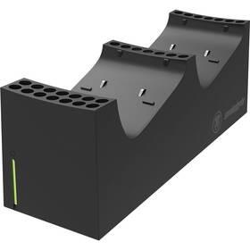 Dokovací stanice SnakeByte TWIN:CHARGE SX (XBOX Series X) (SB916328) černá