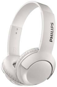 Sluchátka Philips SHB3075WT (SHB3075WT/00) bílá