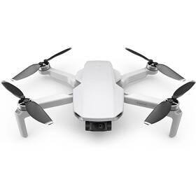 Dron DJI Mavic Mini Fly More Combo DJIM0240C šedý