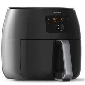 Fritéza horkovzdušná Philips HD9650/90 černá