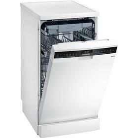 Myčka nádobí Siemens iQ300 SR23HW65ME bílá