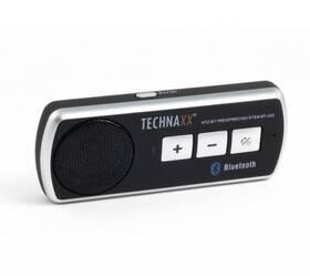 Handsfree Technaxx BT-X22, na stínítko (430854) černé