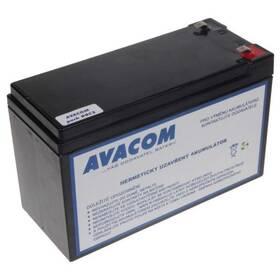 Akumulátor Avacom RBC2 - náhrada za APC (AVA-RBC2) černá