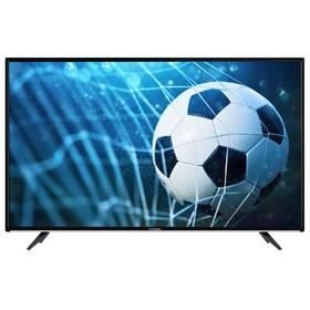 Televize Hyundai ULW 50TS643 SMART černá