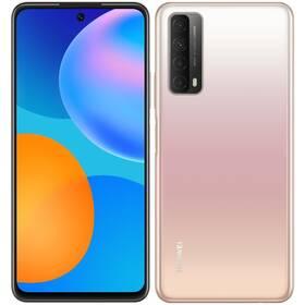 Mobilní telefon Huawei P smart 2021 (HMS) - Blush Gold (MT-PS21128DSBGOM)