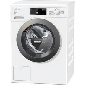 Pračka se sušičkou Miele WTD160WCS bílá