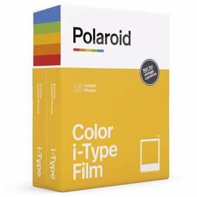 Instantní film Polaroid Color i-Type Film 2-pack, 2x 8ks (6009)