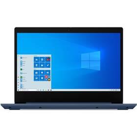 Notebook Lenovo IdeaPad 3-14ADA05 (81W0006QCK) modrý