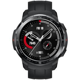 Chytré hodinky Honor Watch GS Pro (55026798-001) černé