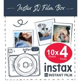 Instantní film Fujifilm Instax Square film 4 pack (70100149252)