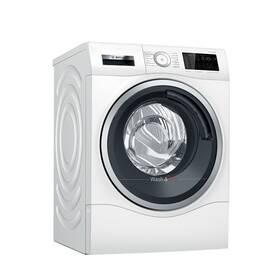 Pračka se sušičkou Bosch Serie | 6 WDU8H541EU bílá