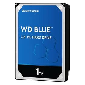 "Pevný disk 3,5"" Western Digital Blue 1TB (WD10EZEX)"