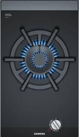Plynová varná deska Siemens Domino ER3A6AD70 černá