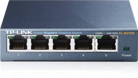 Switch TP-Link TL-SG105 (TL-SG105)