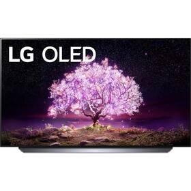 Televize LG OLED55C11 černá