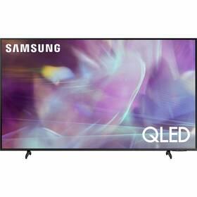 Televize Samsung QE50Q67A šedá