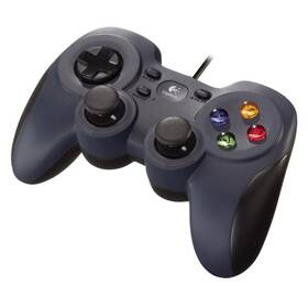 Gamepad Logitech F310 pro PC (940-000135) černý