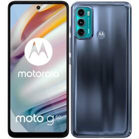 Mobilní telefon Motorola Moto G60 - Dynamic Grey (PANB0006PL)