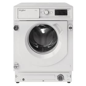 Pračka se sušičkou Whirlpool BI WDWG 751482 EU N bílá
