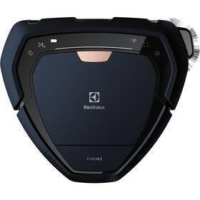 Robotický vysavač Electrolux Pure i9.2 PI92-4STN modrý