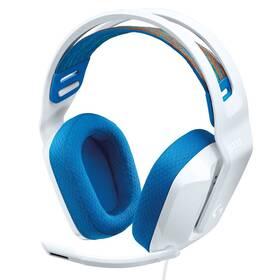 Headset Logitech G335 Wired Gaming (981-001018 ) bílý