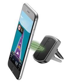 Držák na mobil CellularLine MAG4 Handy Force Drive (MAG4HANDYFORCEDRV) černý