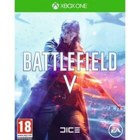 Hra EA Xbox One Battlefield V (EAX304081)