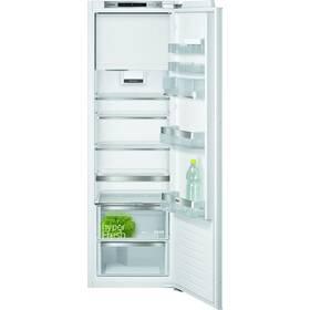 Chladnička Siemens iQ500 KI82LADE0 bílá