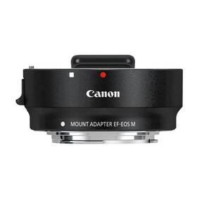 Předsádka/filtr Canon Mount Adapter EF-EOS M (6098B005)