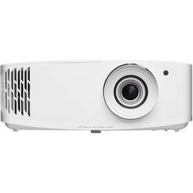 Projektor Optoma UHD42 (E1P0A41WE1Z1)