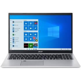 Notebook Acer Aspire 5 (A515-56G-562J) (NX.A1MEC.002) stříbrný