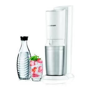 Výrobník sodové vody SodaStream Crystal White Soda bílý